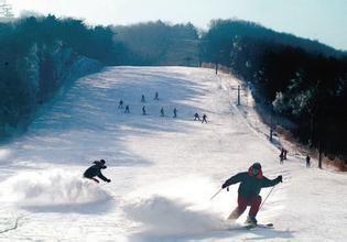 둥베이야 스키장