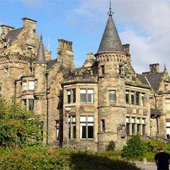 University of Edinburgh User Photo