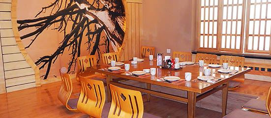 Ji Chun Cuisine( Liao Ning Plaza)