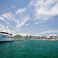 Banshan Peninsula Sailboat Port User Photo