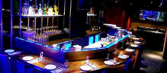 Siris Cuisine&Lounge