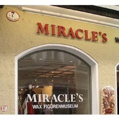 Miracle's Wax Museum User Photo