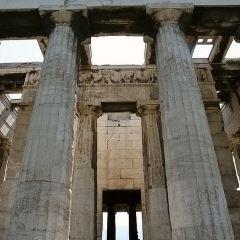 赫菲斯托斯神廟用戶圖片