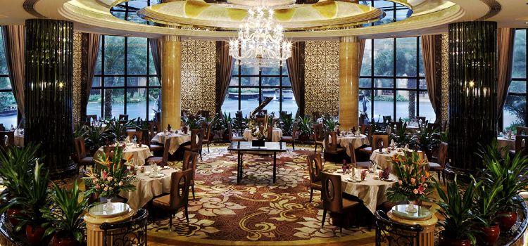 Zhen Yue Restaurant