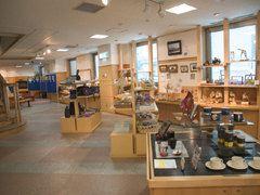 Biei Tourst Information Centre