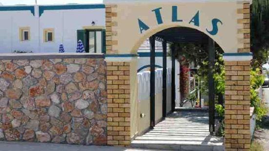 Atlas Bar Restaurant