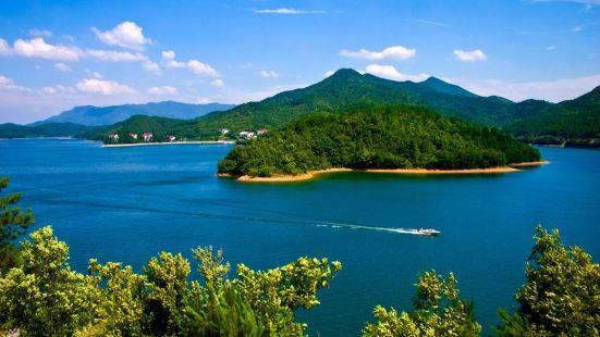 Guanyin Lake Ecological Culture Tourist Resort
