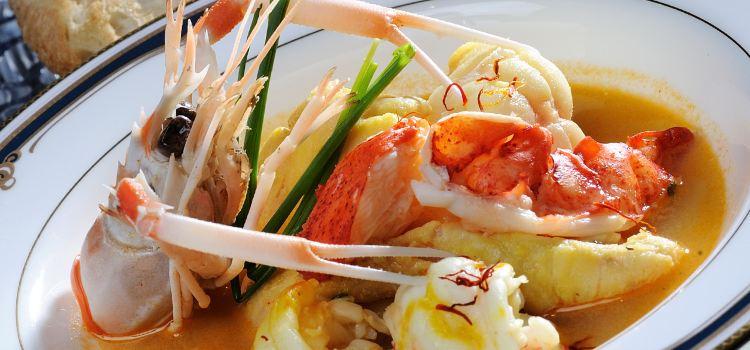 Bi Cui French Restaurant (Li Jun Hotel)3