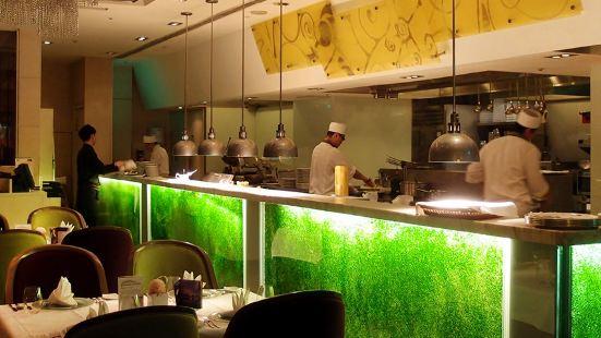 丹耶澧意大利餐廳(台北威斯汀六福皇宮)