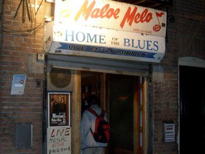 Maloe Melo