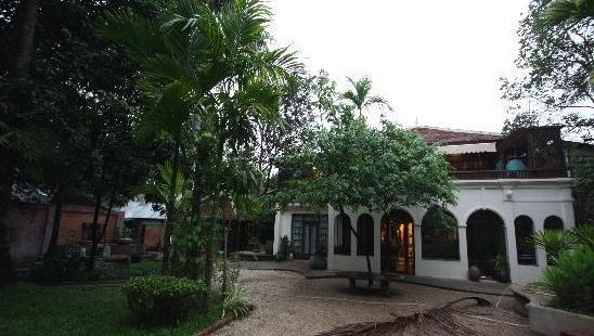 팀스 하우스