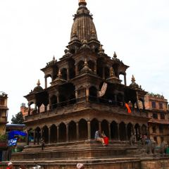 Krishna Mandir User Photo