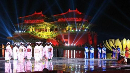 Song Dynasty Dongjing Dream Performance