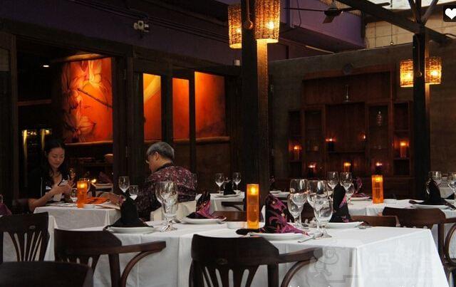 Bijan Bar & Restaurant