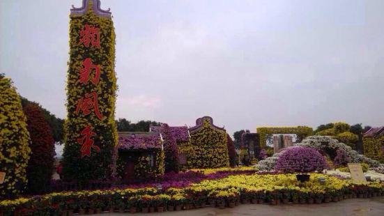 Xiaolan Town of Zhongshan