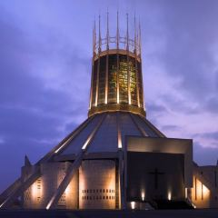 Metropolitan Cathedral of Christ the King Liverpool User Photo