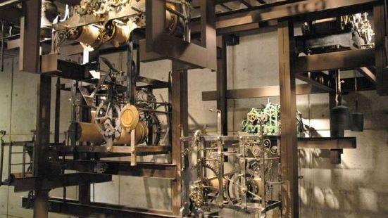 時鐘博物館