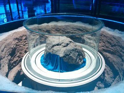 隕石雨陳列館