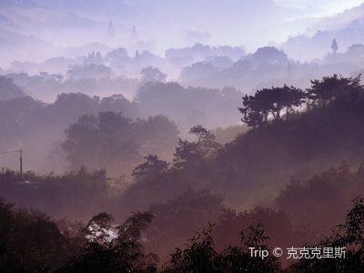 雲頂自然風景旅遊區