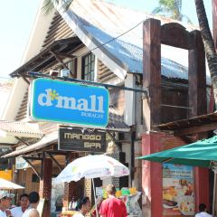 Boracay's D'Mall User Photo