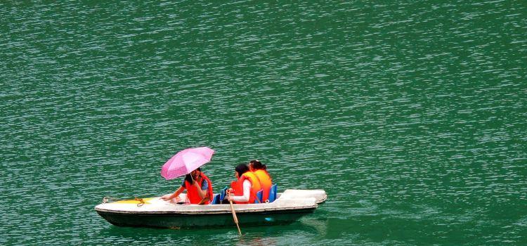 Shengtian Lake1