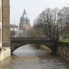 Leineschloss (Landtag Niedersachsen) User Photo