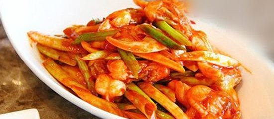 A Li Lang Seafood Restaurant