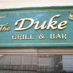 The Duke's User Photo