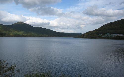 Kanayama Lake
