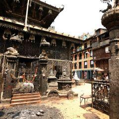 Seto Machindranath Temple User Photo