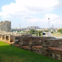 Walls of Constantinople User Photo