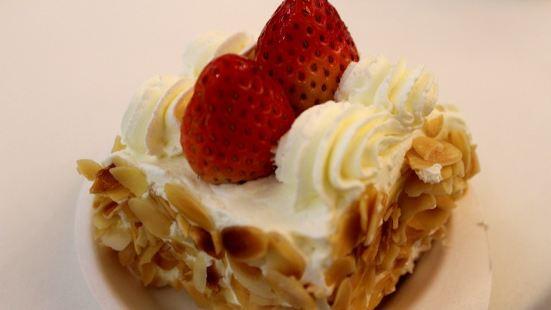Mcake蛋糕