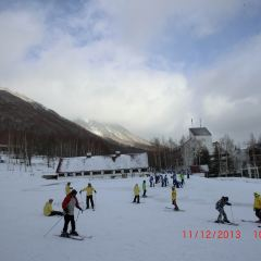 San Lavia Ski User Photo