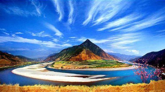 三江並流風景區