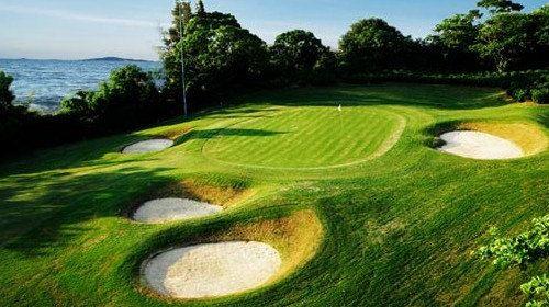 Orient (Xiamen) Golf & Country Club