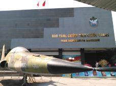 战争遗迹博物馆-胡志明市-slimpig