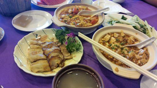 樂滿地桂粵軒中餐廳