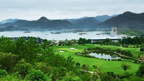 千島湖鄉村高爾夫