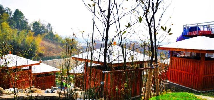 灰湯溫泉華天城旅遊度假區1