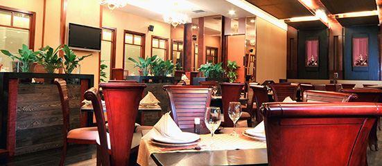 Pattaya Thai Restaurant (Huang Guan Holiday Hotel)