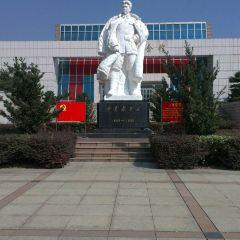 方志敏博物館用戶圖片