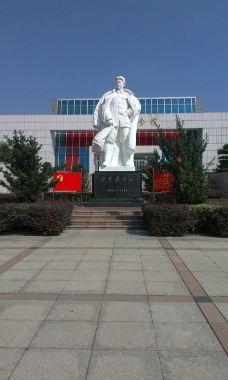 方志敏博物馆-弋阳-M11****916