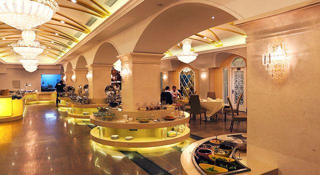 遼寧大廈中餐廳1