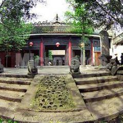 Chunqiuci User Photo