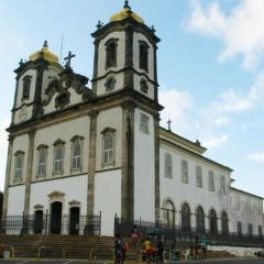 Iglesia del Salvador User Photo