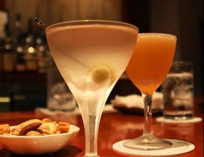 Franco's Bar