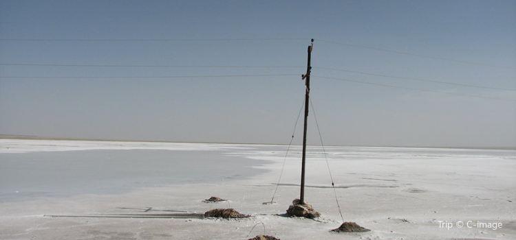 Mohe Salt Field1