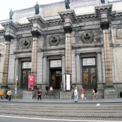 Museum of Fine Arts (Kunstmuseum) User Photo