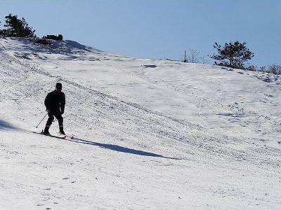 Ziyunshan Ski Resort