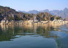 万峰湖-兴义-用户4188380